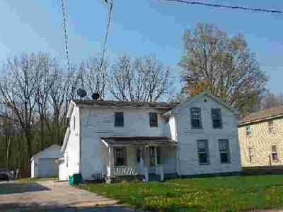 4 Bed 3 Bath Foreclosure Property in Mumford, NY 14511 - Dakin St