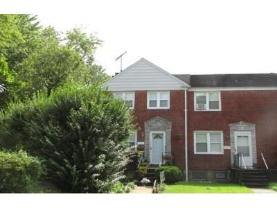 1.5 Bath Preforeclosure Property in Parkville, MD 21234 - Hillsway Ct