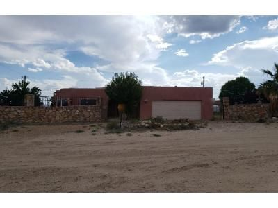 3 Bed 2 Bath Preforeclosure Property in Las Cruces, NM 88012 - Pueblo Trl