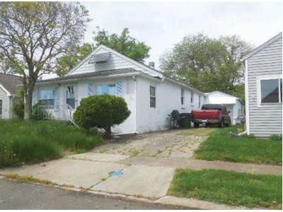 2 Bed 1 Bath Preforeclosure Property in Sandusky, OH 44870 - Wilson St