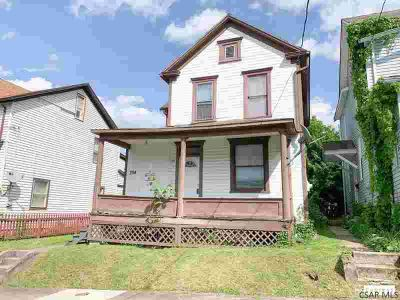 754 Cypress Avenue Johnstown, Check out this Two BR