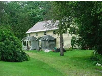 6 Bed 3 Bath Foreclosure Property in Proctor, VT 05765 - Patch St