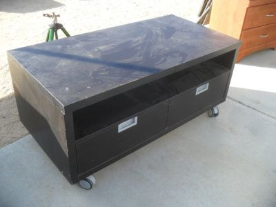 ---- TV Stand ----