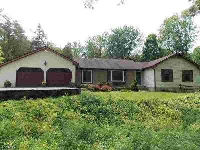 191 Spring Hill Rd FRENCHTOWN, Three BR 2.One BA custom
