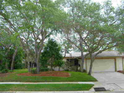 3533 Sandpiper Lane MELBOURNE Two BR, Gorgeous PARK-LIKE
