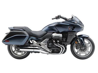 2014 Honda CTX 1300 Touring Motorcycles Woodinville, WA