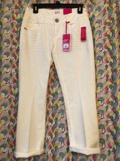Candies white pants