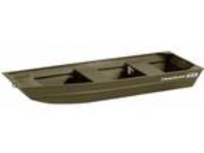 2017 Tracker Boats Topper 1032