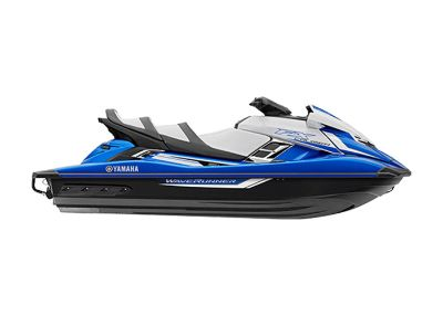 2018 Yamaha FX Cruiser SVHO 3 Person Watercraft Hamilton, NJ