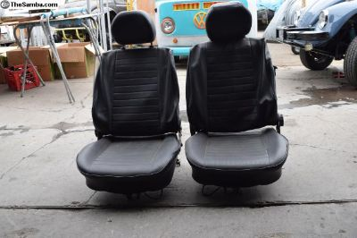 75-79 bug front seats