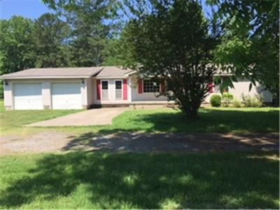 2 Bed 2 Bath Foreclosure Property in Little Rock, AR 72206 - Williams Rd