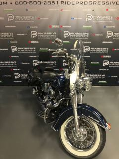 2012 Harley-Davidson HERITAGE SOFTAIL CLASSIC Cruiser Arlington, TX