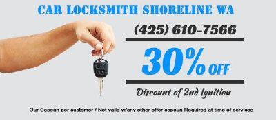 Car Locksmith Shoreline