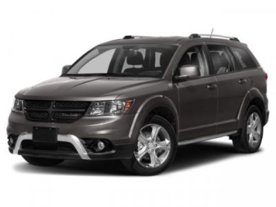 2019 Dodge Journey SXT (Granite Pearlcoat)