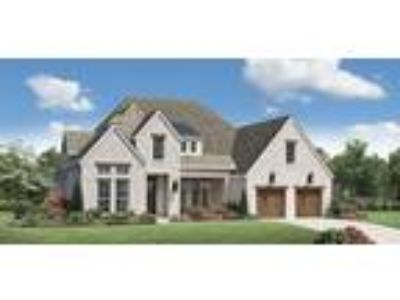The Mirabel by Toll Brothers: Plan to be Built