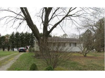3 Bed 1 Bath Foreclosure Property in Parsonsburg, MD 21849 - W Ranier Dr