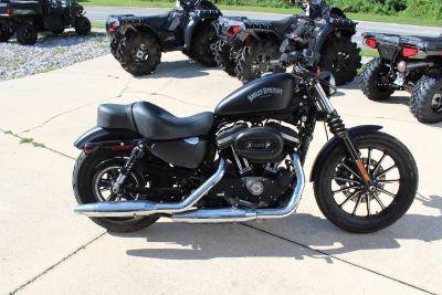 2014 Harley-Davidson Sportster Iron 883 Sport Motorcycles Palatka, FL