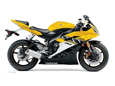 2006 Yamaha YZF-R6 Supersport Annville, PA