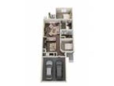 Milltown Villas by Redwood - Hazelwood- Two BR, Two BA, 2-Car Garage