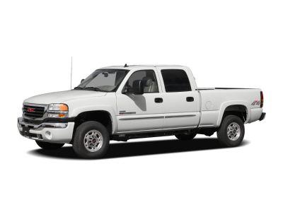 2007 GMC RSX Work Truck (Stealth Gray Metallic)