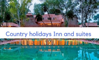 Explore Country holidays Inn and suites membership plans