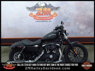2014 Harley-Davidson Sportster Iron 883 Sport Greensburg, PA