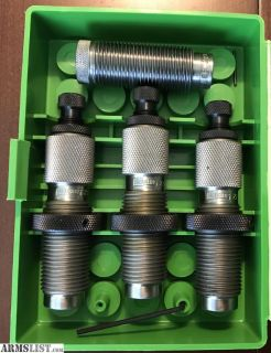 For Sale: 223 Reloading Dies