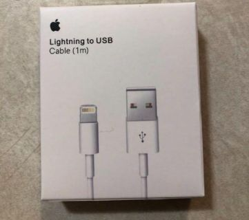 Brand New IPhone Charger
