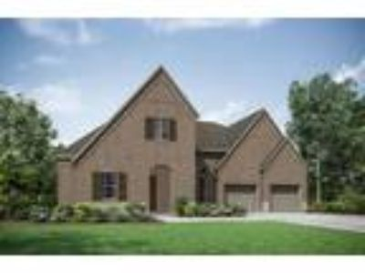 The Tinsley by Drees Custom Homes: Plan to be Built