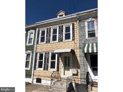 3 Bed 1 Bath Foreclosure Property in Hamburg, PA 19526 - S 3rd St