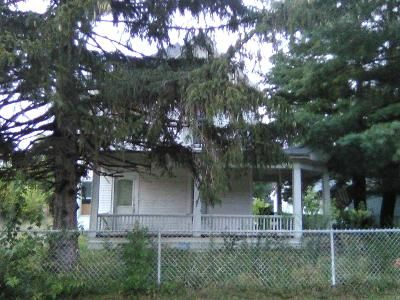 3 Bed 1 Bath Preforeclosure Property in Centralia, IL 62801 - W Broadway