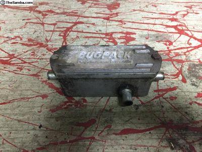 Vintage Bugpack PCV Oil Can