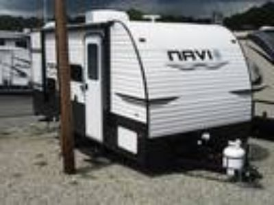 New 2019 NAVI 16BH For Sale