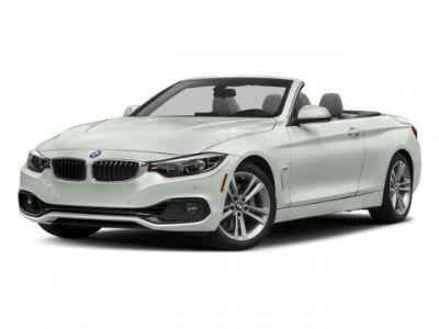 2019 BMW 4 Series 440i (Imperial Blue Metallic)