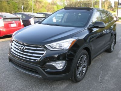 2014 Hyundai Santa Fe FWD 4dr Limited