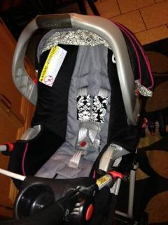 Graco 30 seat with stroller