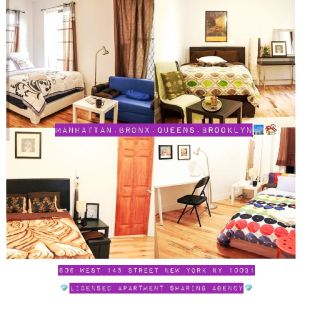 *****ROOMS FOR RENT *****