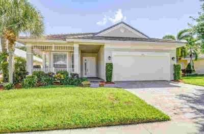 121 NW Willow Grove Avenue Port Saint Lucie Four BR