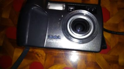 kodak easyshare z760 digital camera