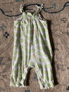 Baby Gap bird romper