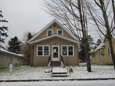 3 Bed 1 Bath Foreclosure Property in Brainerd, MN 56401 - Rosewood St