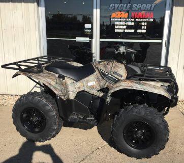 2018 Yamaha Kodiak 700 EPS Utility ATVs Hobart, IN