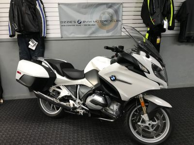 2018 BMW R 1200 RT Touring Motorcycles Chico, CA