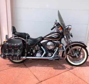 1998 Harley-Davidson HERITAGE SOFTAIL SPECIAL