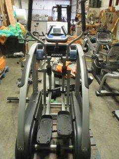 Body-Solid E5000 Endurance Elliptical RTR#7052507-34,35