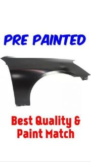 Sell 2003-2006 Infiniti G35 SEDAN PRE PAINTED TO MATCH Passenger Right Front Fender motorcycle in Holland, Michigan, United States, for US $255.00