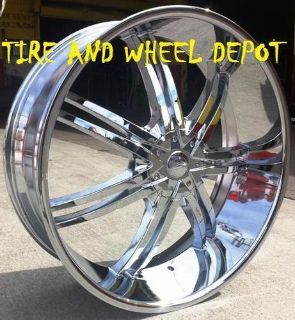 Sell 26 INCH B14 RIMS AND TIRES EXPEDITION F-150 YUKON SUBURBAN MARK LT TAHOE H3 motorcycle in Stockton, California, US, for US $2,149.00
