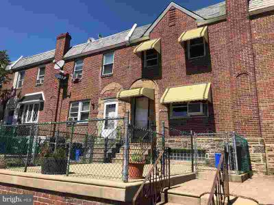 4517 Bleigh Ave PHILADELPHIA, Beautiful Three BR townhouse.