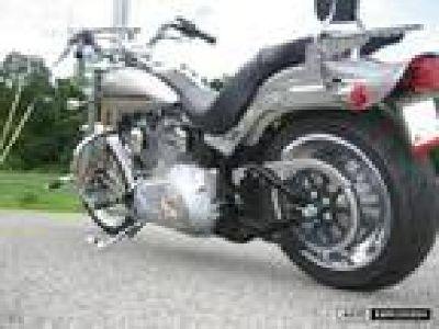 $5,200 2007 Harley-Davidson Softail