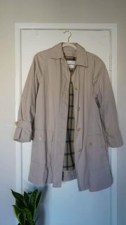 London Fog - Beige Trench Coat